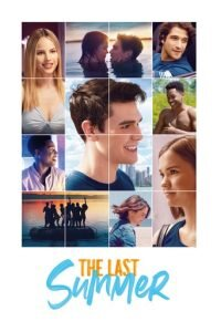 """Poster for the movie """"The Last Summer"""""""