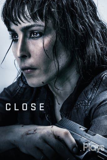 """Poster for the movie """"Close"""""""