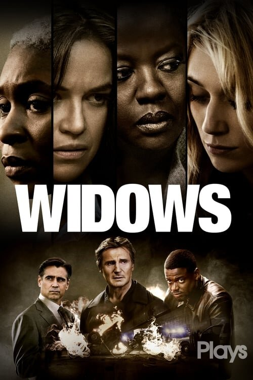 """Download and watch """"Widows"""""""