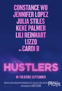 Download and watch Hustlers