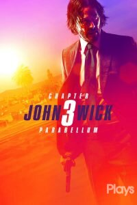 Download and watch John Wick: Chapter 3 – Parabellum