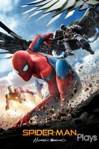 Download and watch Spider-Man: Homecoming
