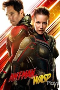 Download and watch Ant-Man and the Wasp