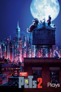 Download and watch The Secret Life of Pets 2