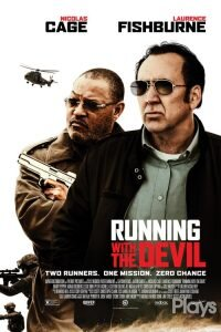 Download and watch Running with the Devil
