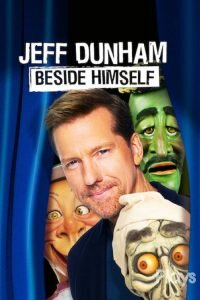 Download and watch Jeff Dunham: Beside Himself