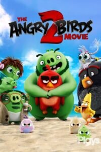 Download and watch The Angry Birds Movie 2