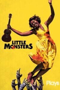 Download and watch Little Monsters