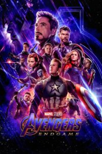 Download and watch Avengers: Endgame
