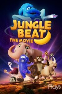 Download and watch Jungle Beat: The Movie
