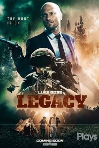 Download and watch Legacy